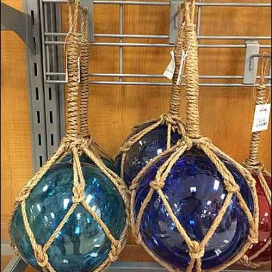 J-Hook Crystal Balls 1