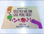 Newtons® Together Fruit Feeding America Straight