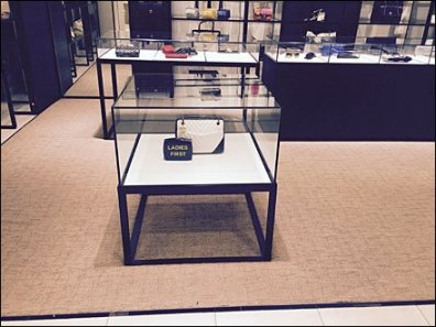 Chanel Ladies First Pursette 1