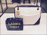 Chanel Ladies First Pursette 3