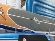 Paddle Board Pallet Rack Horizontal Dispaly 3