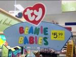 Ty Beanie Babies Header Aux