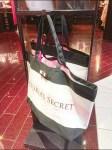 Victoria's Secret Bag Dispenser Overall