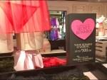 Victoria's Secret Redeem Reward Metronome
