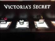 Victoria's Secret Fragrances