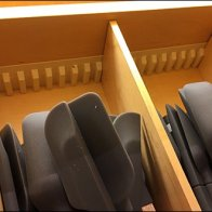 Cooks' Tools Utensil Dividers 3