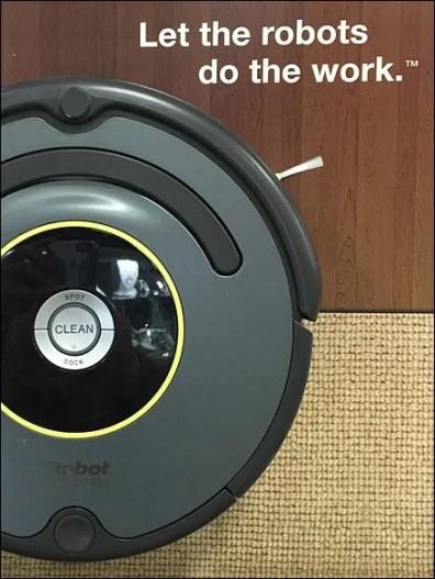 iRobot Roomba Floor Surface POP 3