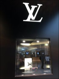 Louis Vuitton Wall Niche 2