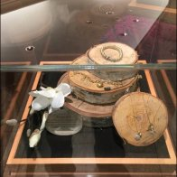 Museum Case Logs 2