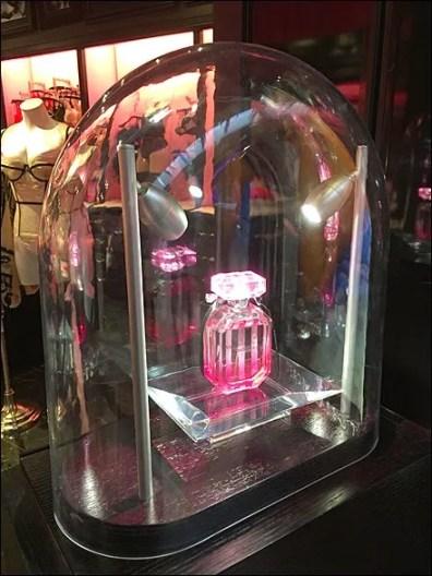 Spoltlighting Victoria's Secret Bell Jars 2