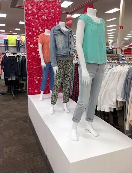 Target In-Store Runway Main