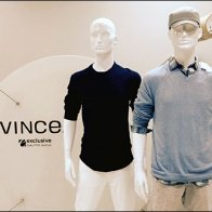 Vince Exclusive at Saks Fifth Avenue