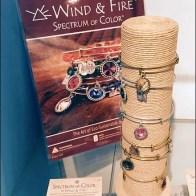 Wind & Fire Bracelet Scratching Post Main