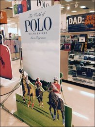 World of Polo® in 3D 1