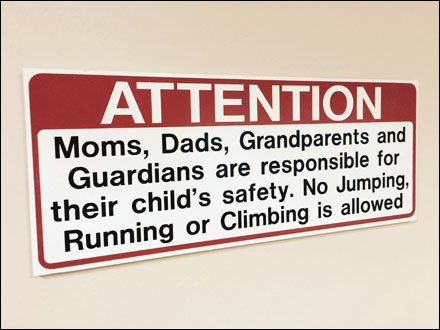 Attention Moms, Dads, Grandparents, and Guardians
