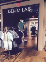 Denim Lab Store-In-Store Gallery