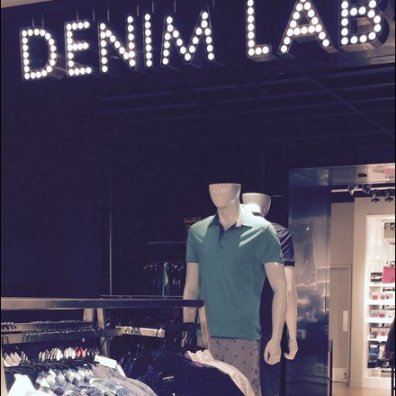 Denim Lab 3