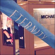 Eternity Umbrella Shoulder-Sling Display Drama