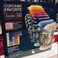 KitchenAid Color Array Main