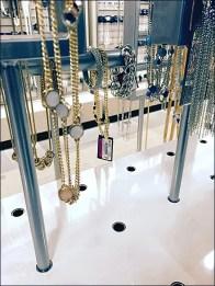 Nicole Miller® Branded Plug-In Table-Top 3