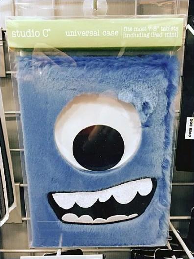 One Eyed Self Merchandising 2