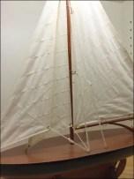Polo Nautical Rigging Details