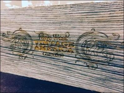 Vintage America Rustic Branding 2