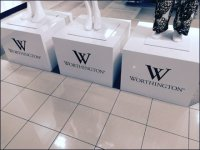 Worthington Branded Above and Below