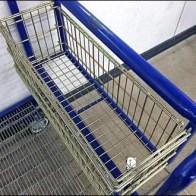 6-Wheel Shopping Dolly