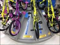 Bicycle Pyramid Selling Benefits 2