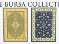 Bursa Carpet Colection Signage 3
