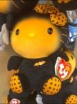 Halloween Beanie Babies Strip Merchandised