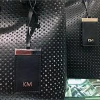 Karen Millen vs Michael Kors Retail Branding
