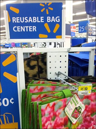 Reusable Bag Center 3
