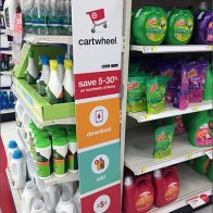 Target®  iPhone App Adds Savings