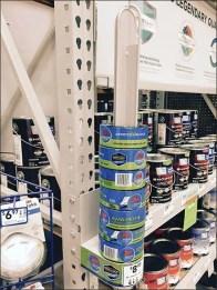3M Pallet Rack Tape Spool Tower 1