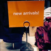 Coil Sign Holder Introduces New Arrivals