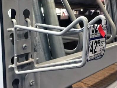 Conduit Bender Double Arm Pallet Rack Untility Hook 2