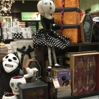 Halloween Merchandising Without Plan 2