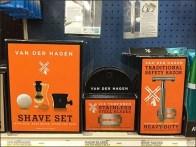 Van Der Haggen Shave Sets 5