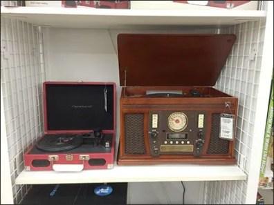 Vintage Music Technology 1
