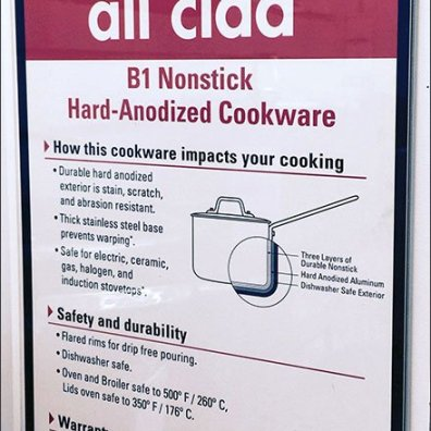 Why Buy All Clad Cookware 2