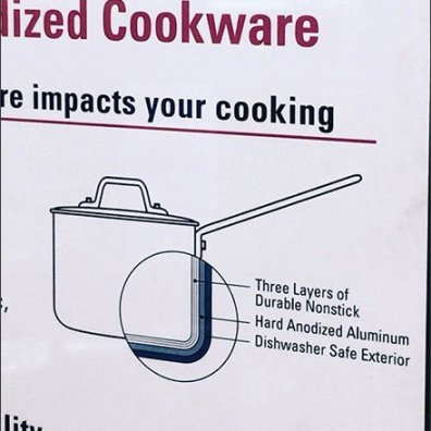 Why Buy All Clad Cookware 3