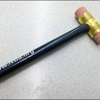 Builders Assoc Premium Pencil Hammer 2