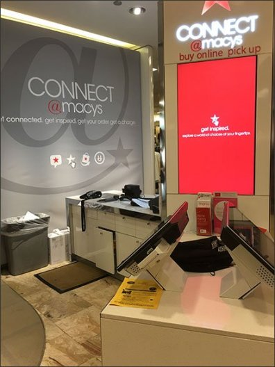 Macys Connect In-Store 2