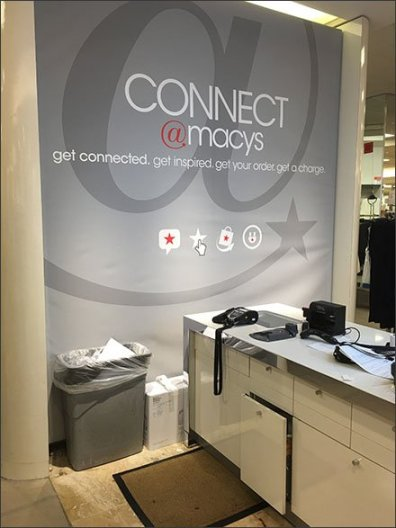 Macys Connect In-Store 3