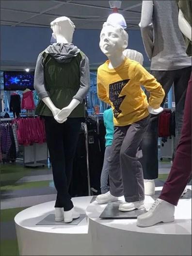 Macys Kids Oval Pedestals 3