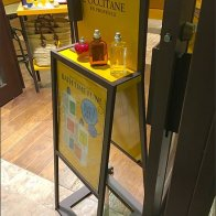 Occitane Doorway Sampler 2