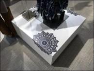 Pedestal Decal 3