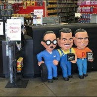 Pep Boys Manny Moe and Jack 2